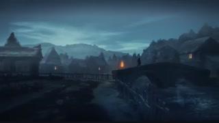 انیمیشن فوق العاده Castlevania قسمت 1 فصل اول