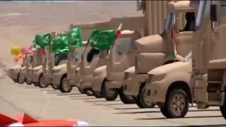 برای نخستین بار تصاویر یکی از آشیانه های پدافندی سپاه ایران را ببینید