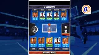 بازی Rival Stars Basketball