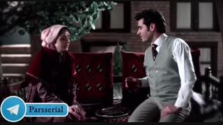 آهنگ جدید چاوشی برای سریال شهرزاد