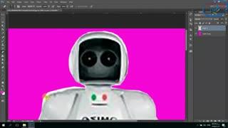 ساخت انیمیشن ساده با استفاده از فتوشاپ و پاور پوینت قسمت اول