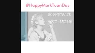 تولدت مبارک مارک ژونم ^~^