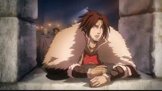 انیمیشن فوق العاده Castlevania قسمت 2 فصل اول