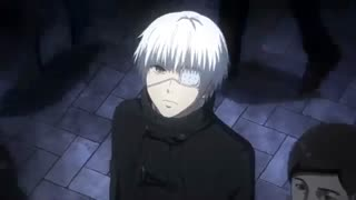 Amv از انیمه توکیو غول (Tokyo Ghoul) با آهنگ عالی this time it's different
