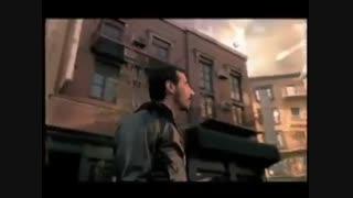 """""""50آهنگی که قبل ازمرگ بایدشنید""""41.Serj Tankian-Sky Is Over"""