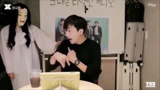ترسوندن گروه های K-pop