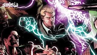 فیلم های ابر قهرمانی DC universe که تا 5 سال دیگر منتشر خواهد شد (بخش دوم)