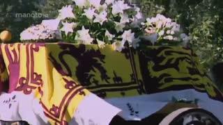 مستند بدرود دایانا با دوبله فارسی