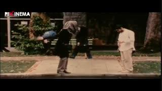 سکانس مسخره کردن امیرعلی توسط نفس در فیلم دل شکسته(۱۳۸۷)
