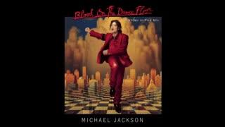 آهنگ «مورفین» mjj از آلبوم خون روی زمین رقص 1997
