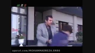 فیلم طلاق به سبک ایرانی