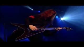 یه گیتار سولوی فوووق العاده زیبا از مایکل اَموت،گیتاریست گروه آرچ انمی(کنسرت ژاپن-سال2008)
