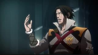 انیمیشن فوق العاده Castlevania قسمت 4 (آخر) فصل اول