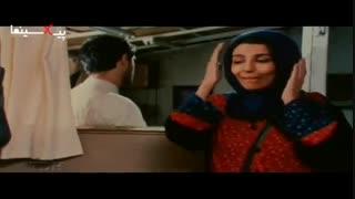 سکانس دیدار امیرعلی و نفس در کارگاه در فیلم دل شکسته(۱۳۸۷)