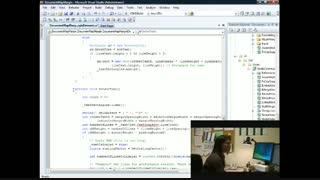 فیلم آموزش Visual Studio 2010
