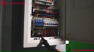 تستر ولتاژ و تست قدرت ، تکفاز و سه فاز شرکت فلوک Fluke