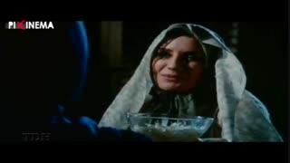سکانس چوقولی امیر علی از نفس برای مادرش در فیلم دل شکسته(۱۳۸۷)