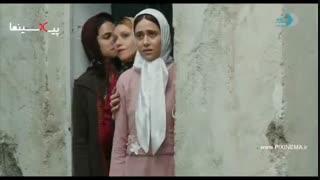 سکانس تماس مرتضی و بردن محسن به کمپ در فیلم ابد و یک روز(۱۳۹۴)