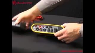 انرژی لاگرهای الکتریکی 3 فاز شرکت Fluke فلوک