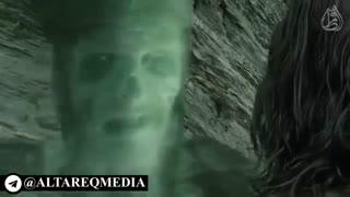 خلاصه ی مستند 8 قسمتی تقلای ابلیس