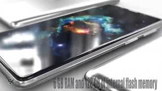 NOKIA 9 (2017) 8GB RAM, 128GB ROM, 13MP Dual Carl-Zeiss Camera and IP