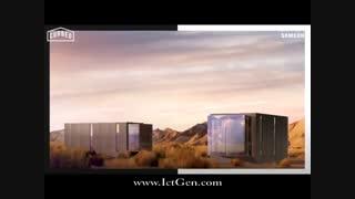 خانه های هوشمند در آینده