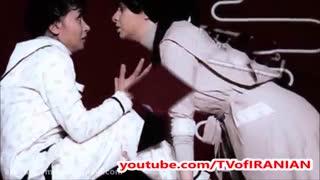 روزنامه کیهان: پای دختران همجنس باز به تئاتر تهران باز شد + عکس
