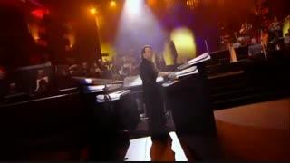 کنسرت بسیار زیبای یانی - مکزیک  2009