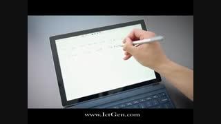 مقایسه : MacBook VS Surface Pro 2017