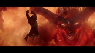 تیزر جدید Thor: Ragnarok (ثور: راگناروک) - هماورد