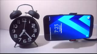 تست شارژ سریع باتری Galaxy A7 2017درmacrotel.ir