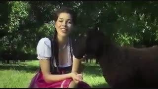 زبان آلمانی زشت یا زیبا ؟؟!!!....آهنگ رو گوش بدید