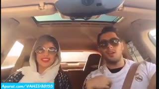 دابسمش خنده دار و باحال با آهنگ شاد ایرانی
