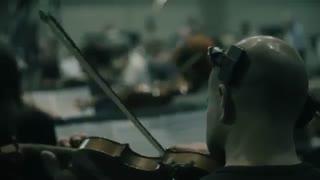 اجرای موسیقی فوق العاده بلادبورن