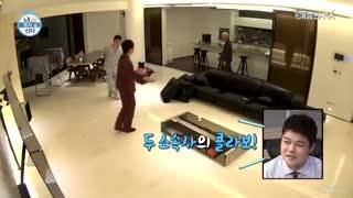 "SEUNG RI , DAESUNG , TAEYANG [BIGBANG] Dance ""Red Flavor"""