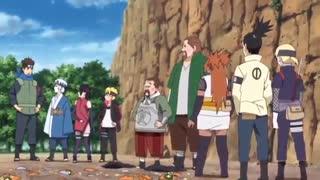 ova جدید Boruto: Naruto Next Generations زیرنویس فارسی