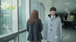 (اگه قراره دوباره بباره چشای صبورم )میکس سریال عشق دبیرستانی واونم تقدیم میکنم به مبینای گل و زر میکس   ت مهممم