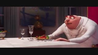 انیمیشن من نفرت انگیز 3  Despicable me 3 2017 با کیفیت اورجینال Bluray و دوبله فارسی اختصاصی