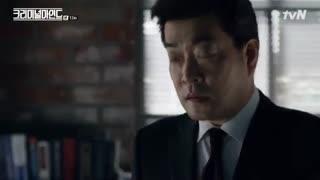 قسمت سیزدهم سریال ذهن های جنایتکار با بازی جونکی