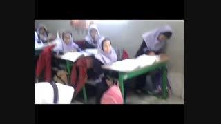 ویدیوی 1 . املای فعال