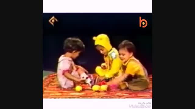 قصه های مادربزرگ برنامه کودک قدیمی