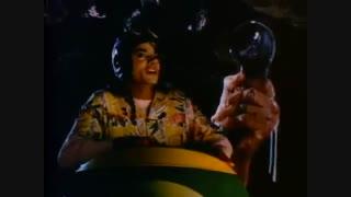 موزیک ویدئو «Leave me Alone» تنهام بذار، مایکل جکسون | آلبوم بد 1989