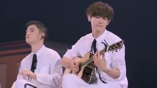 کنسرت اکسو (EXO Planet #3 - EXO'rDIUM In Japan (Tokyo Dome