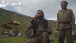 بازیگرانی که از ایفای نقش در سریال Game Of Thrones اجتناب کردند ...