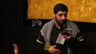 حاج سید مجید بنی فاطمه-شهادت حضرت مسلم