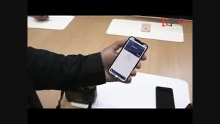 نگاهی به آیفون ایکس در کنفرانس خبری اپل(Apple iPhone X)