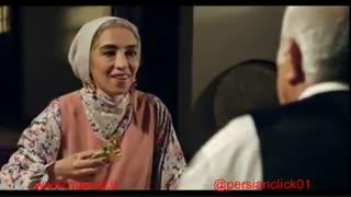 رقص نصرت و آواز خوانی شربت در سریال شهرزاد www.Manidl.ir