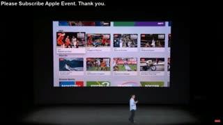 دانلود ویدیوی کنفرانس  کامل رونمایی از آیفون(www.Manidl.ir) اپل Apple Launch Event 2017 LIVE NOW- iPhone X, iPhone 8, iPhone 8