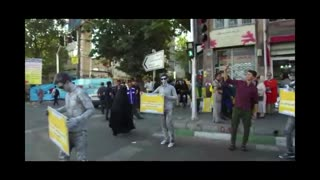 دعوت هنرمندان به اصلاح رفتارهای ترافیکی در تهران