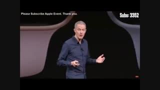 اپل واچ 3 و قابلیت های جدید طبق کنفرانس www.Manidl.ir